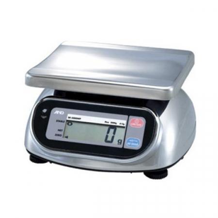 Весы порционные AND SK-5000WP