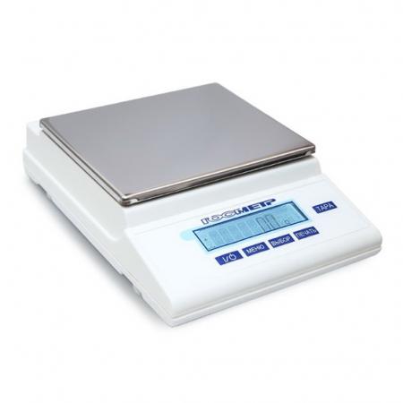 Весы лабораторные ВЛТЭ-5100Т