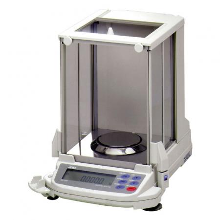 Весы аналитические AND GH-252