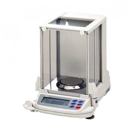 Весы аналитические AND GR-202