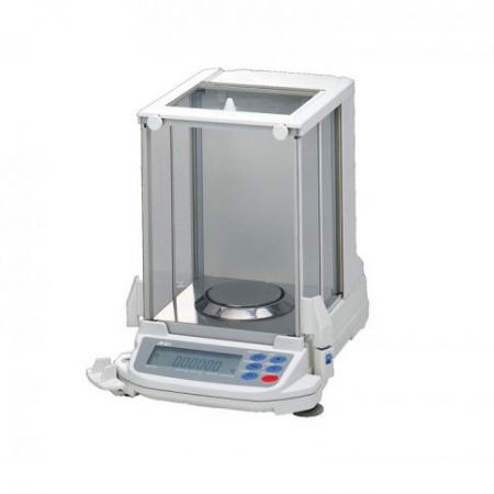 Весы аналитические AND GR-120