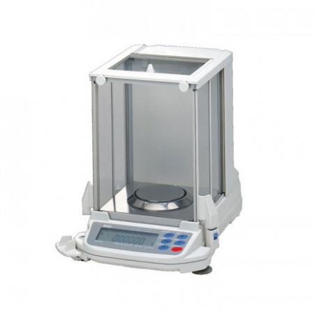 Весы аналитические AND GR-200