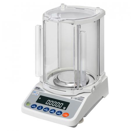 Компактные аналитические весы AND HR-150AG