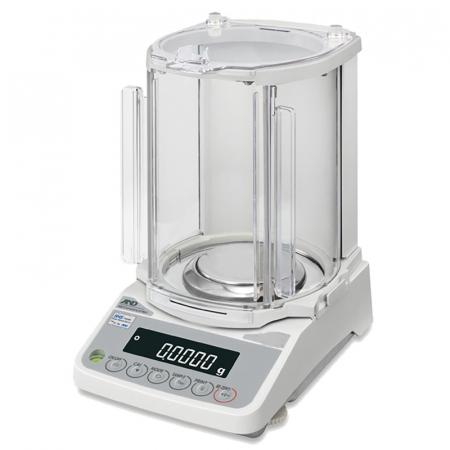 Компактные аналитические весы AND HR-251AG