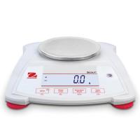 Портативные весы OHAUS SPX421