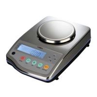 Весы лабораторные ViBRA CJ 220 ER