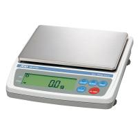 Весы лабораторные AND EK-6100I